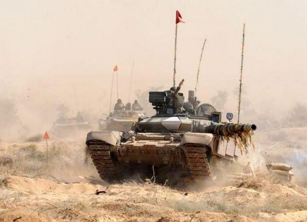 Т-90 для Вьетнама