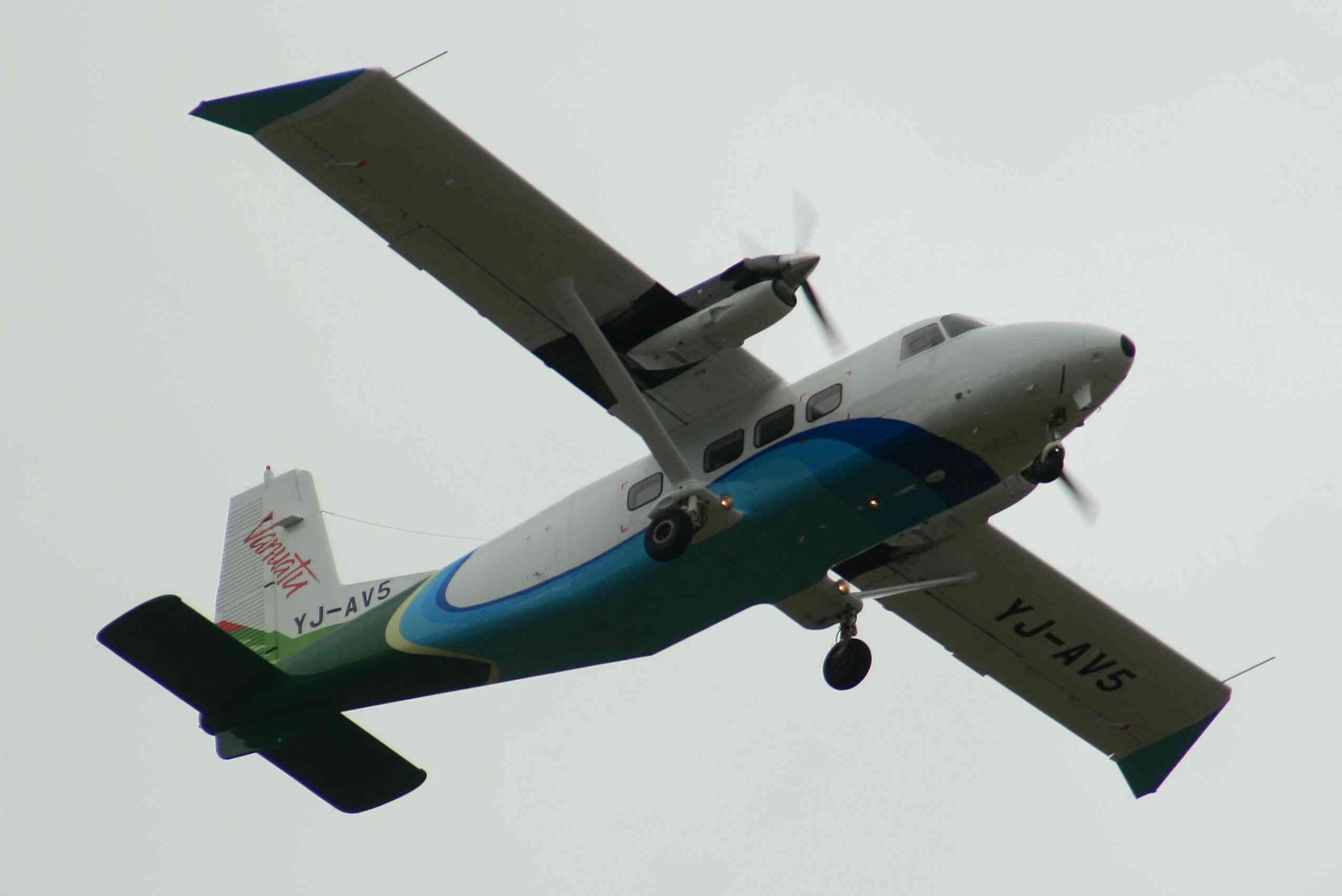 Harbin Y-12
