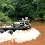 Робот-грузовик SMSS
