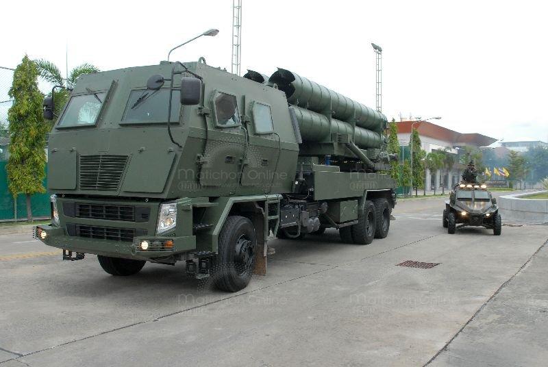 302-мм РСЗО DTI-1G