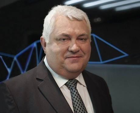 Генеральный конструктор КРЭТ Юрий Маевский