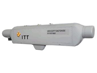 Контейнерная система РЭБ ALQ-211(v)9