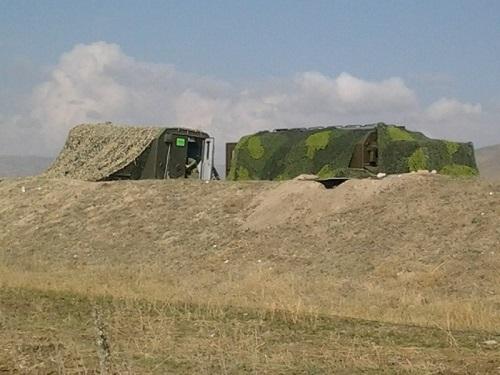 Масштабные учения российских войск стартовали в Армении5