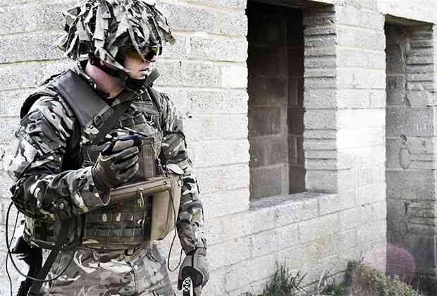 Норвежцы представили карманный круглосуточный беспилотник2