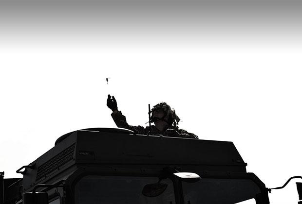 Норвежцы представили карманный круглосуточный беспилотник5