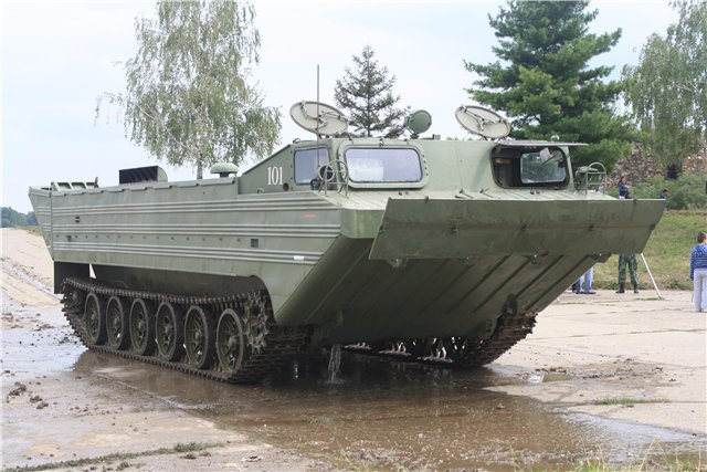 ПТС-3