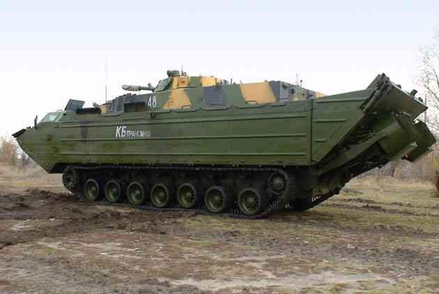 ПТС-4