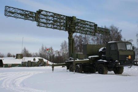 Россия развернула боевые РЛС вблизи Аляски