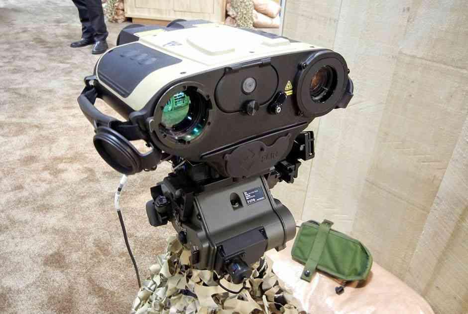 Система технического зрения от компании Flir