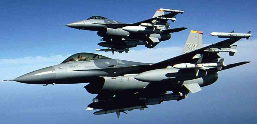 Учения ВВС 16 стран Начались в Словакии
