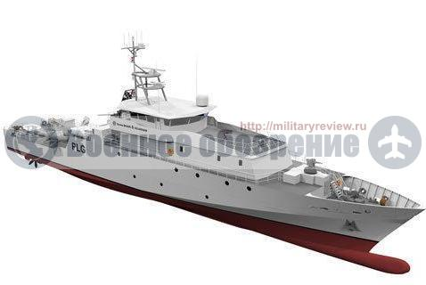 France-orders-patrol-boats-for-use-in-Caribbean