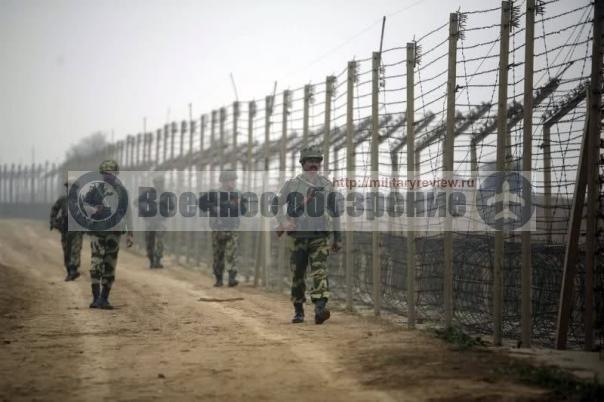 Пакистан – Индия: напряженность нарастает