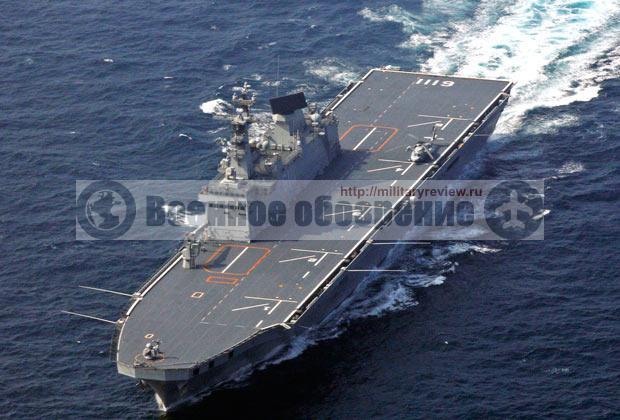 УДК Dokdo ВМС Республики Корея