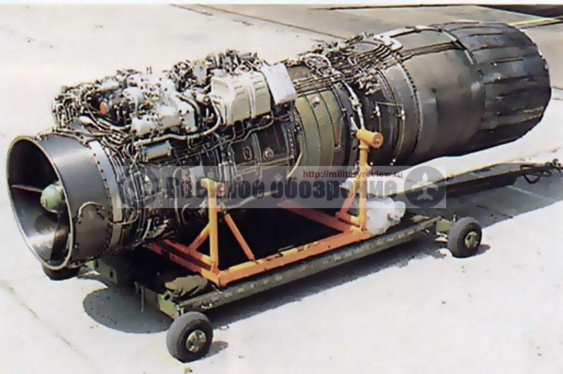 Пакистан будет закупать российские двигатели для истребителей