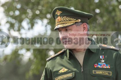 Сергей Шойгу едет вЛатинскую Америку