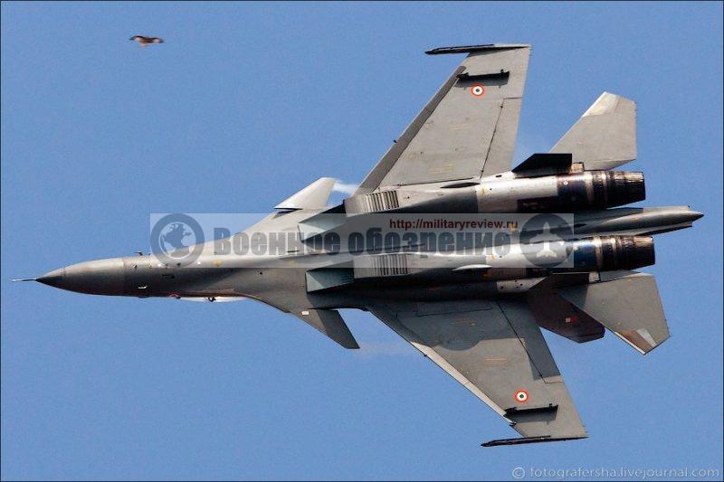 В Индии разрабатывают крылатую ракету «Nirbhay» для Су-30МКИ