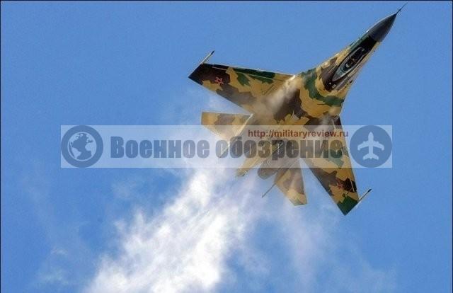 Американские F-5 заменят на россиийские СУ-35С
