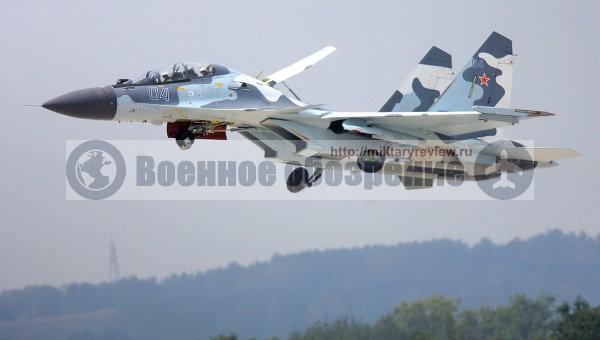 Россия может поставить Индии более тысячи двигателей АЛ-31ФП для Су-30МКИ