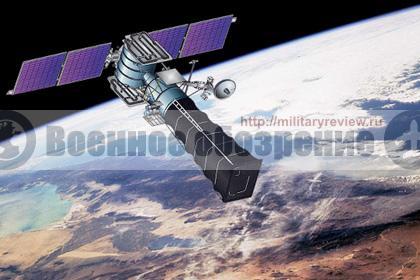 Космический аппарат 71Х6 системы «Око-1»