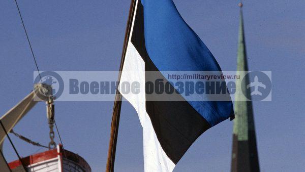 Эстония увеличит расходы на оборону до 412 миллионов евро