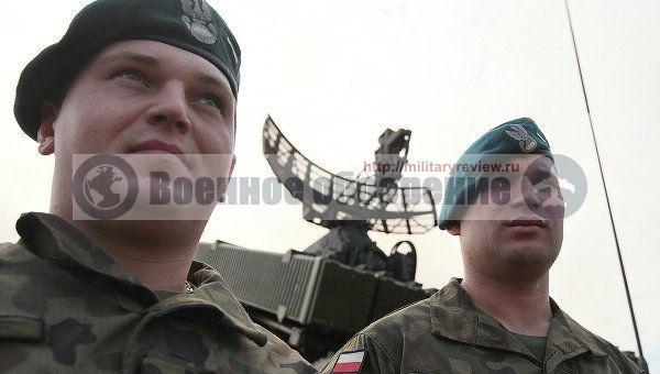 Польша планирует серьезное перевооружение армии