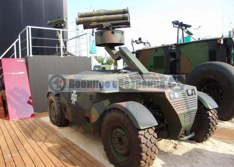 Роботизированный аппарат Gecko немецкой компании BASE TEN SYSTEMS