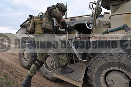 В НАТО назвали российские учения фактором дестабилизации