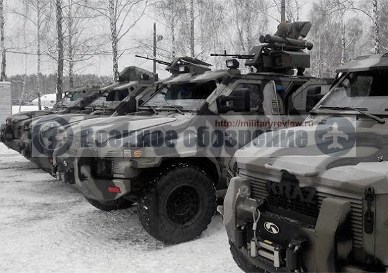 Украина может выпускать современное оружие, причем намного дешевле западного