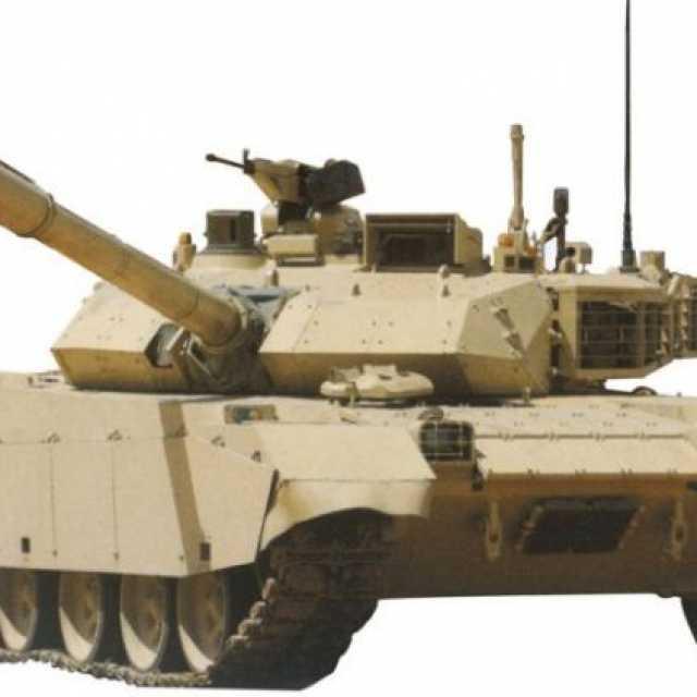 Танк VT-4 (MBT-3000)