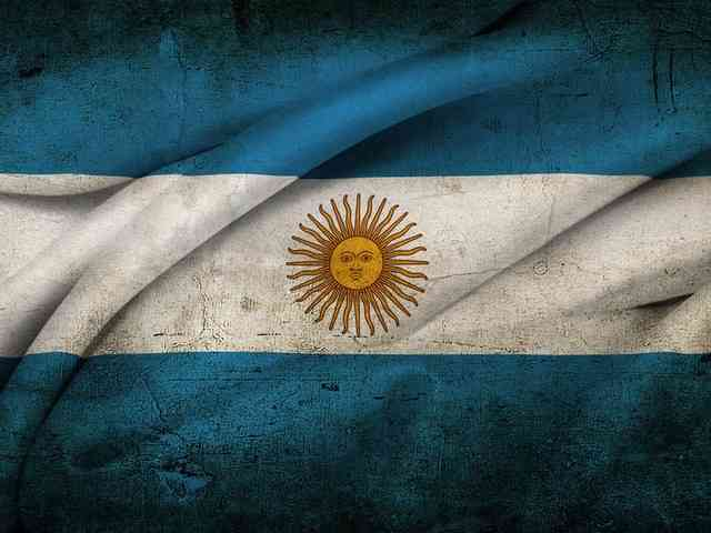 Аргентина объявила свой суверенитет над Фолклендами
