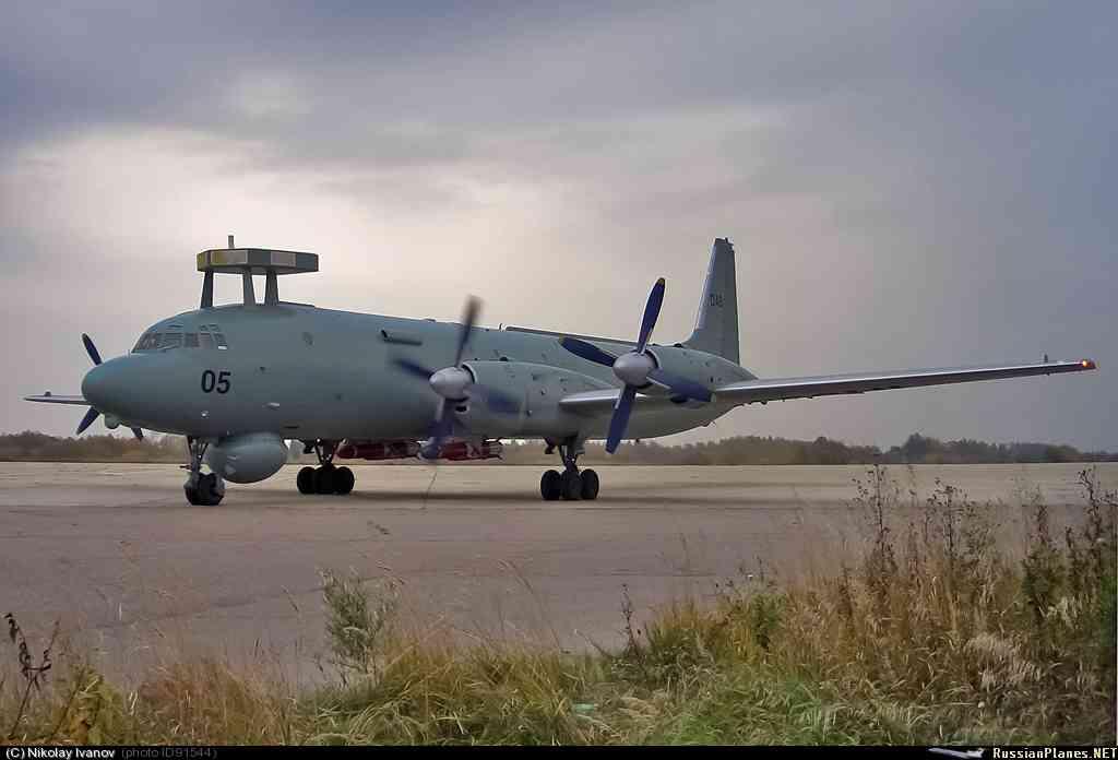 Ил-38