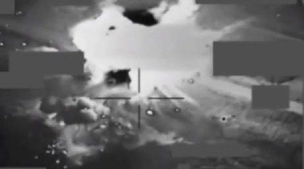 США уничтожили двоих лидеров ИГИЛ в Афганистане