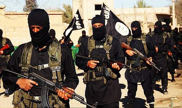 Боевики ИГИЛ отбили у курдов один из ключевых городов в Сирии