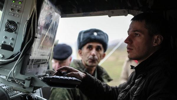 Войска союзников США бессильны перед российской радиоэлектроникой