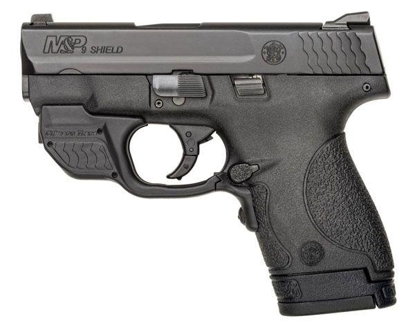 """субкомпактный пистолет M&P """"Shield"""""""