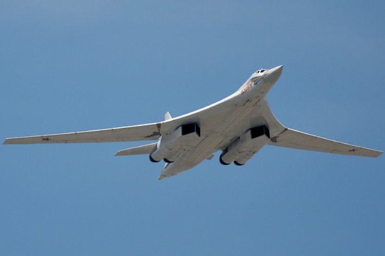 Для Ту-160М2 и ПАК ДА разрабатывают унифицированные ракеты
