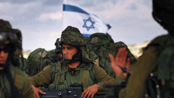 Внезапная проверка боеготовности армии Израиля