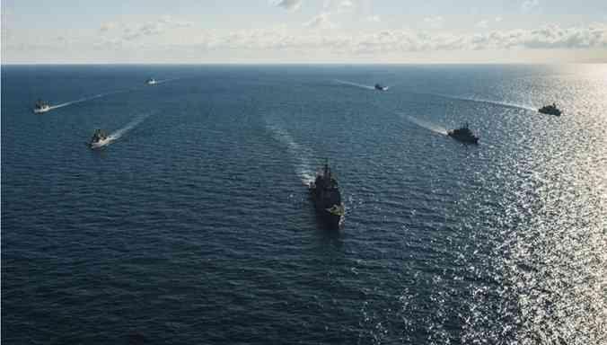 Международные эксперты предложили России и НАТО договориться