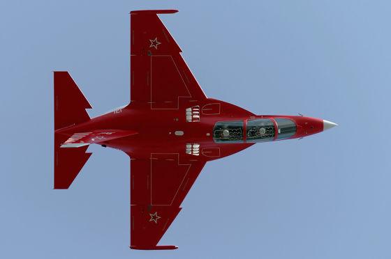 Четыре пилотажные группы ВКС выступят на МАКС-2015
