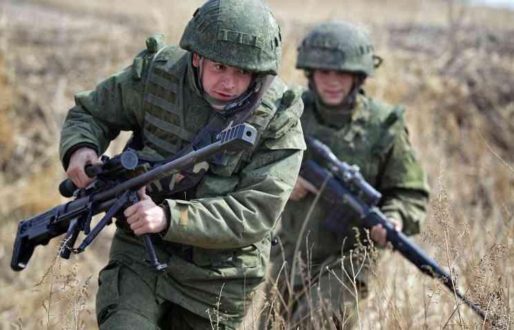 армия проведет масштабные учения