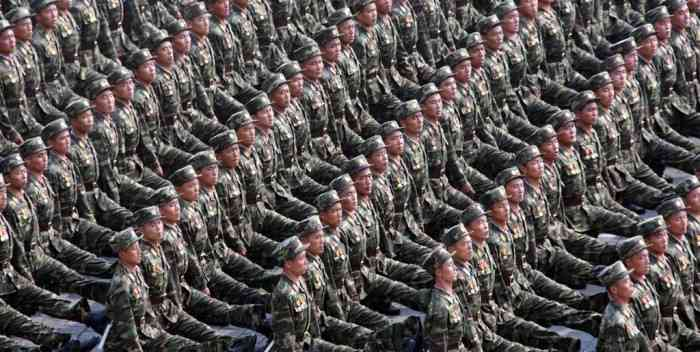 Интервью перебежчика: новая опасность из Северной Кореи