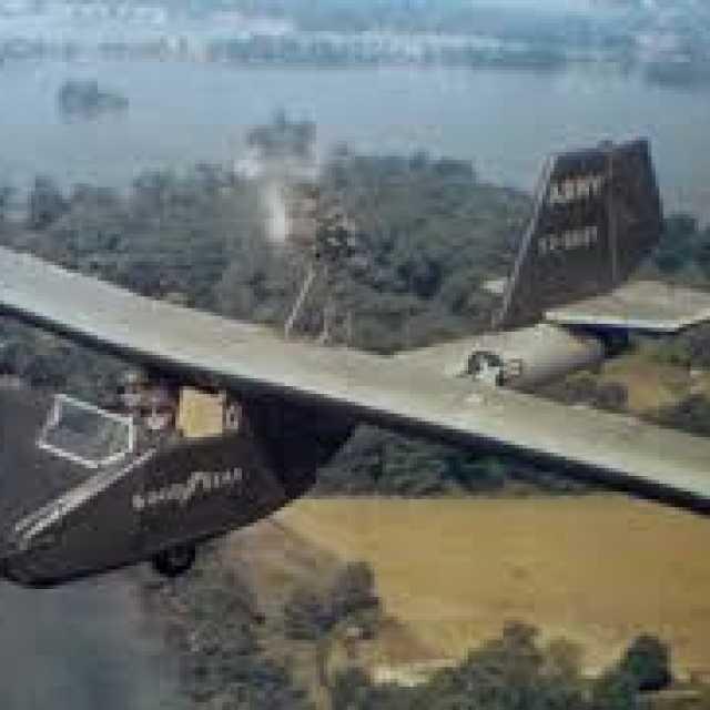 Goodyear Inflatoplane