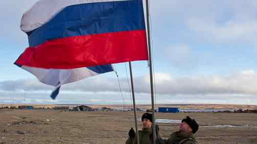Арктическая бригада провела первые учения по защите побережья