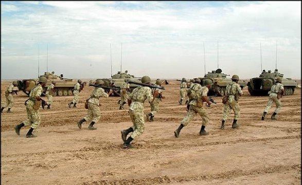 Армия Египта уничтожила около 100 террористов на севере Синая