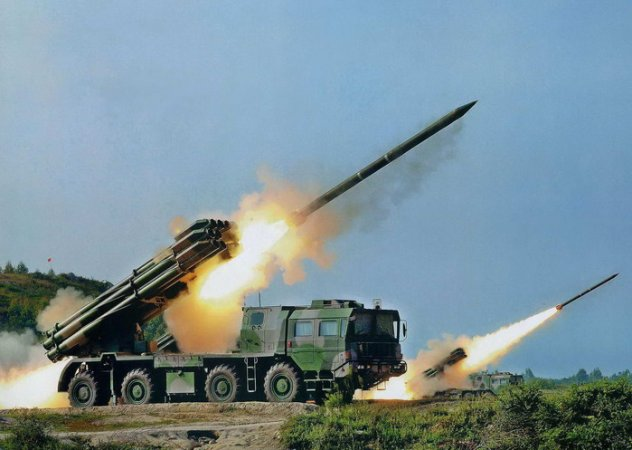 Артиллеристы Южного военного округа истратили за месяц 4000 снарядов