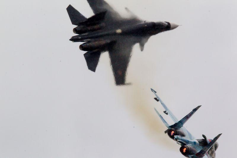 Власти Исландии опровергли заявления Вашингтона об «опасных полетах» российской авиации