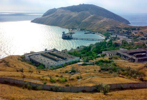 В Крыму к 1 декабря сформируют первую производственную роту