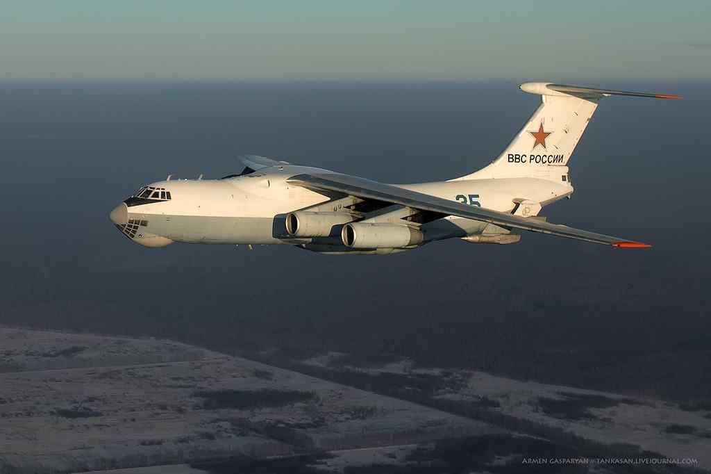 Греция отказалась закрыть небо для российских полетов в Сирию