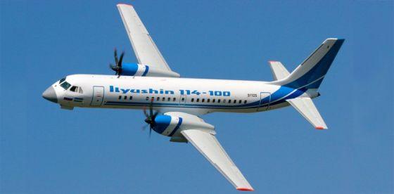 Ил-114 - это хорошо, но было бы лучше, если бы пошел Ту-324