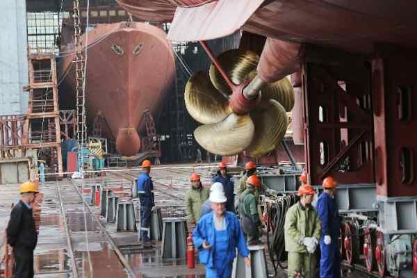 Индия рассматривает возможность приобретения трех фрегатов, зависших в Калининграде